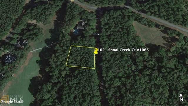 1021 Shoal Creek Ct #1065, Greensboro, GA 30642 (MLS #8832329) :: Rich Spaulding
