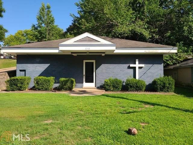 610 44Th St, Columbus, GA 31904 (MLS #8832341) :: Buffington Real Estate Group