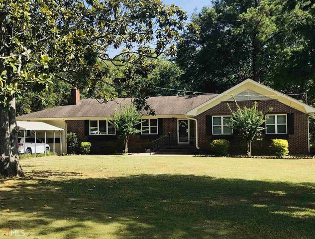 152 Woodland Cir, Milledgeville, GA 31061 (MLS #8832382) :: Rettro Group