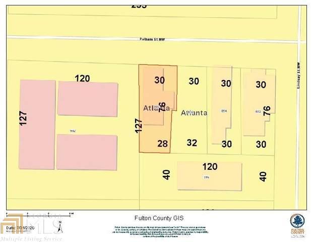 900 Pelham St, Atlanta, GA 30318 (MLS #8832479) :: Rettro Group