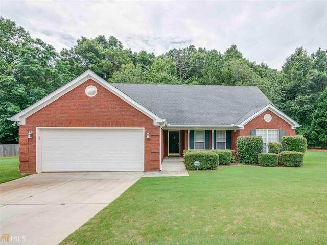 1506 Lincoln Ter, Mcdonough, GA 30252 (MLS #8832480) :: Tim Stout and Associates