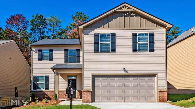 1253 Nutwood Trce #86, Locust Grove, GA 30248 (MLS #8832543) :: The Durham Team