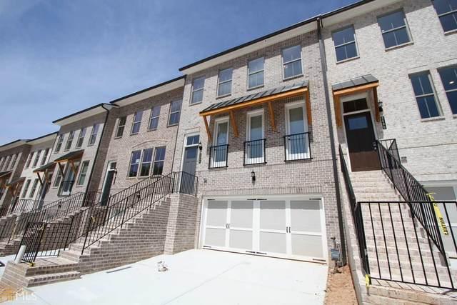 2391 Action Way #83, Snellville, GA 30078 (MLS #8832546) :: BHGRE Metro Brokers