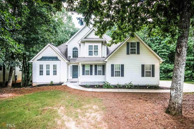 259 Barrington Farms, Sharpsburg, GA 30277 (MLS #8832552) :: Tim Stout and Associates