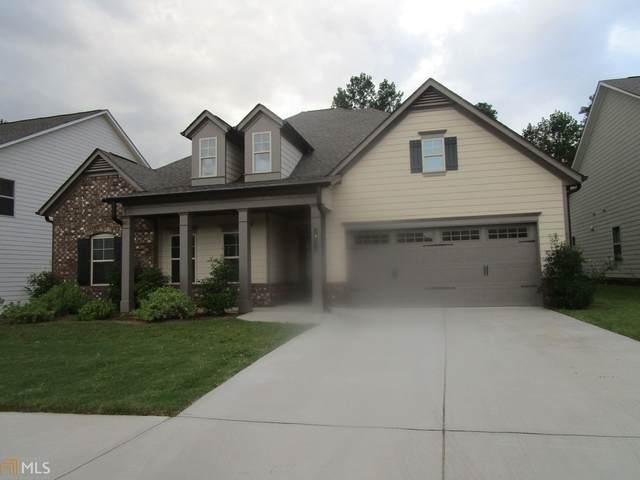 4546 Big Rock Ridge Trl, Gainesville, GA 30504 (MLS #8832555) :: BHGRE Metro Brokers