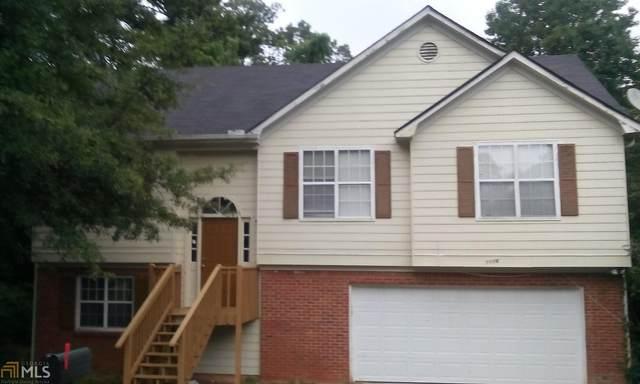 1116 Oakwood Mnr, Decatur, GA 30032 (MLS #8832591) :: RE/MAX Eagle Creek Realty