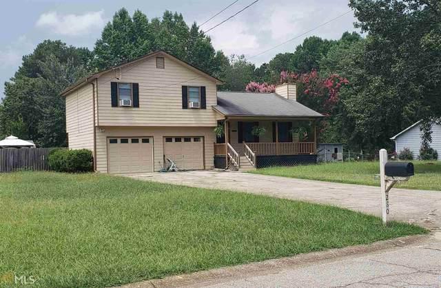 280 Woodland St, Dallas, GA 30157 (MLS #8832614) :: Bonds Realty Group Keller Williams Realty - Atlanta Partners