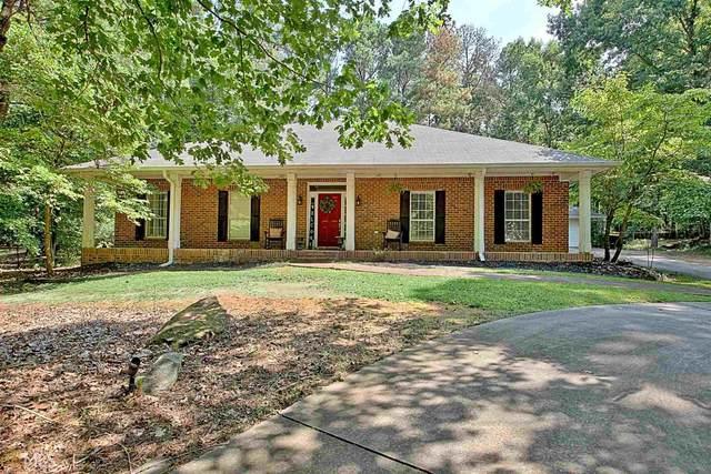 245 Aspen Way, Fayetteville, GA 30214 (MLS #8832627) :: Rettro Group