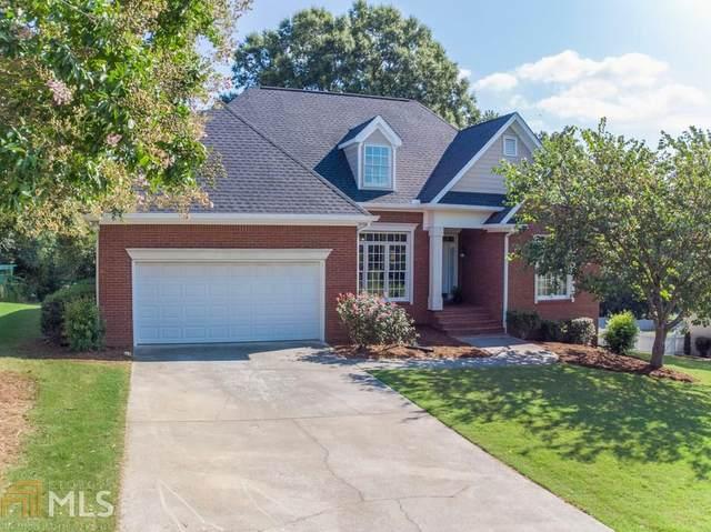 121 Oakhurst Ter, Calhoun, GA 30701 (MLS #8832642) :: Buffington Real Estate Group