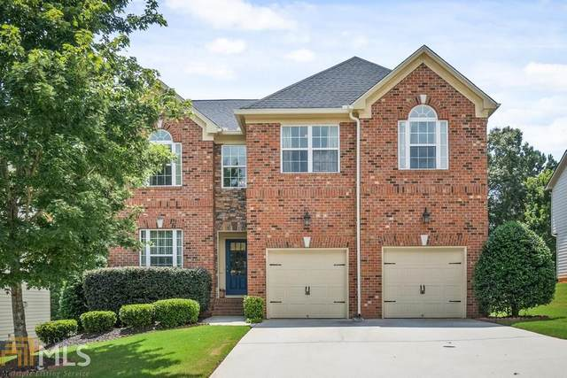 7513 Watson Cir, Locust Grove, GA 30248 (MLS #8832658) :: The Durham Team