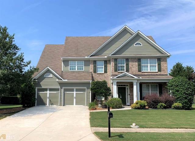 1752 Sahale Falls Dr, Braselton, GA 30517 (MLS #8832704) :: Buffington Real Estate Group