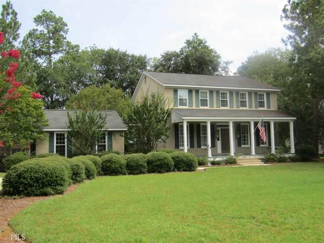 840 Woods Hole Circle, Statesboro, GA 30461 (MLS #8832708) :: RE/MAX Eagle Creek Realty