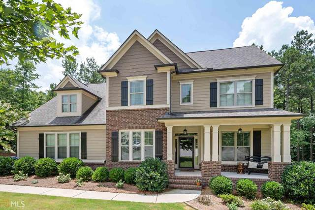 55 Creek Side Ct, Jefferson, GA 30549 (MLS #8832725) :: Team Reign