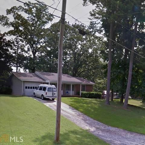 659 Lancelot Drive, Norcross, GA 30071 (MLS #8832760) :: Team Reign