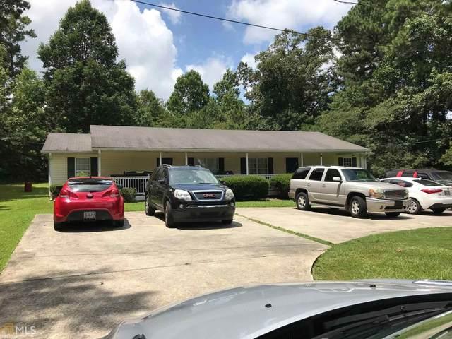 150/152 Folds Rd, Carrollton, GA 30116 (MLS #8832764) :: Athens Georgia Homes