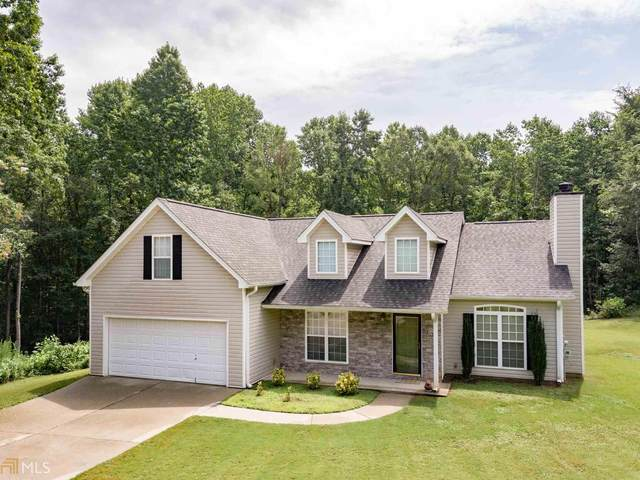 180 Lenox Drive, Jefferson, GA 30549 (MLS #8832765) :: Rettro Group