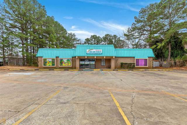917 Killian Hill Rd, Lilburn, GA 30047 (MLS #8832774) :: The Heyl Group at Keller Williams