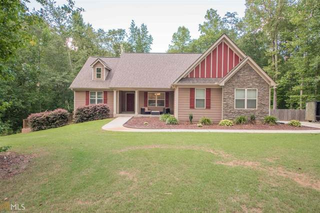 85 Backwater Cove Ct, Newnan, GA 30263 (MLS #8832785) :: Maximum One Greater Atlanta Realtors