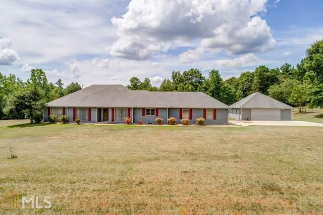 8455 Flint Hill Rd, Douglasville, GA 30135 (MLS #8832788) :: Athens Georgia Homes