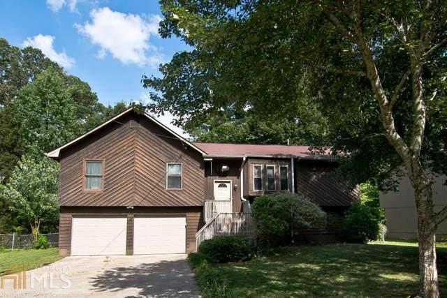 156 Kathryn Drive, Marietta, GA 30066 (MLS #8832798) :: Military Realty
