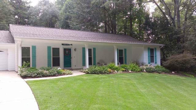 224 Heritage Way, Auburn, GA 30011 (MLS #8832817) :: Team Reign