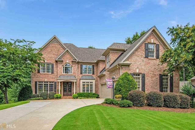 3945 Greenside Ct, Dacula, GA 30019 (MLS #8832850) :: Buffington Real Estate Group
