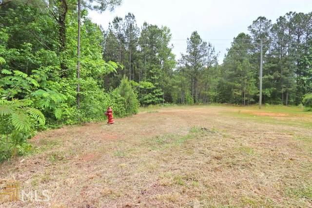 484 Wesley Camp Road, Buchanan, GA 30113 (MLS #8832855) :: The Heyl Group at Keller Williams