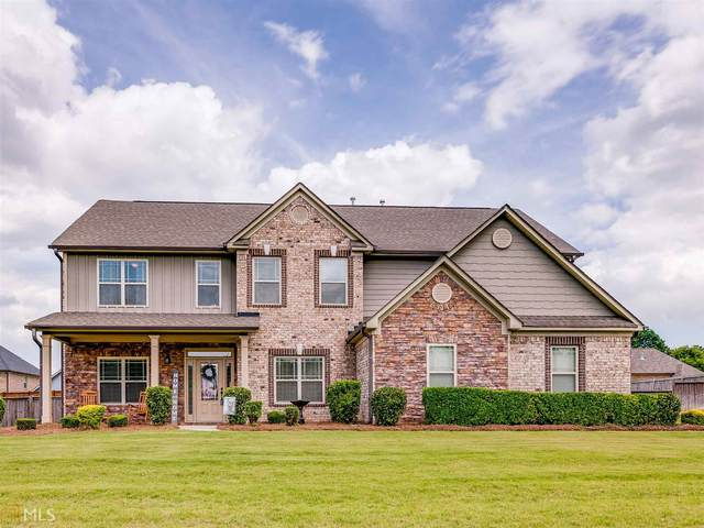 235 Westin Park Dr, Locust Grove, GA 30248 (MLS #8832861) :: The Durham Team