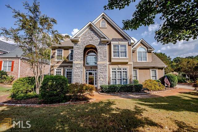 6308 Chestnut Hill Rd, Flowery Branch, GA 30542 (MLS #8832905) :: Buffington Real Estate Group