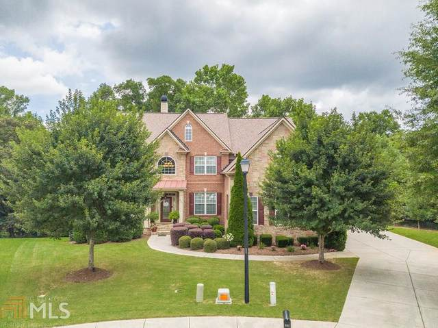 937 Wallace Falls Dr, Braselton, GA 30517 (MLS #8832919) :: Buffington Real Estate Group