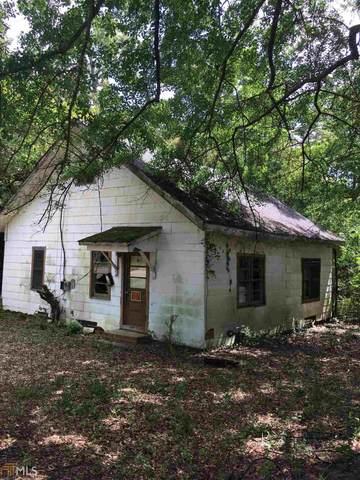 336 Richardson, Hartwell, GA 30643 (MLS #8832925) :: Buffington Real Estate Group