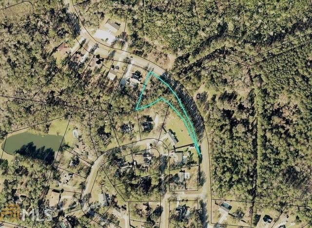 910 May Creek Dr, Kingsland, GA 31548 (MLS #8832949) :: Rich Spaulding