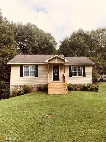 328 Oakland St, Hartwell, GA 30643 (MLS #8832980) :: Buffington Real Estate Group