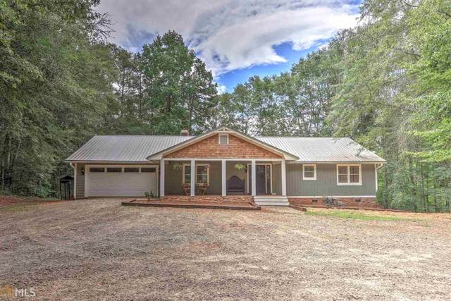 1345 Wells Rd, Carnesville, GA 30521 (MLS #8832995) :: Buffington Real Estate Group