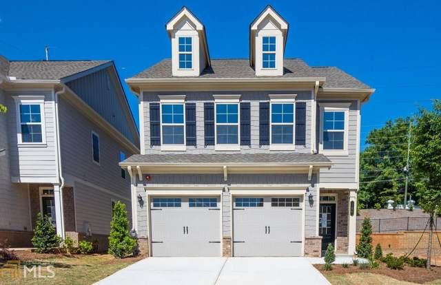 524 Mansell St, Marietta, GA 30008 (MLS #8833009) :: Bonds Realty Group Keller Williams Realty - Atlanta Partners