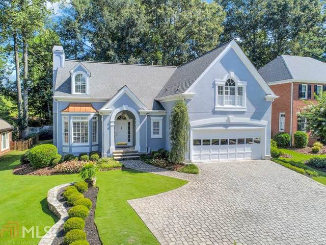 4509 Woodhaven, Marietta, GA 30067 (MLS #8833035) :: BHGRE Metro Brokers