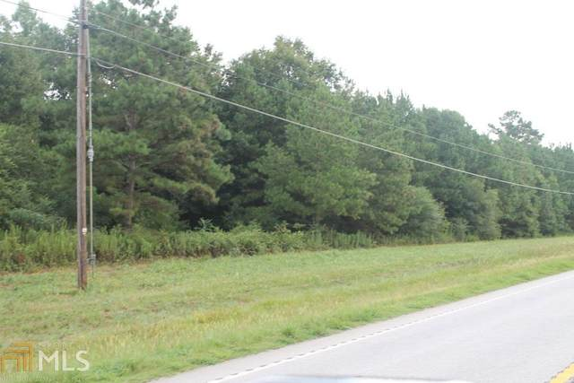 0 Highway 59, Carnesville, GA 30521 (MLS #8833036) :: Rich Spaulding