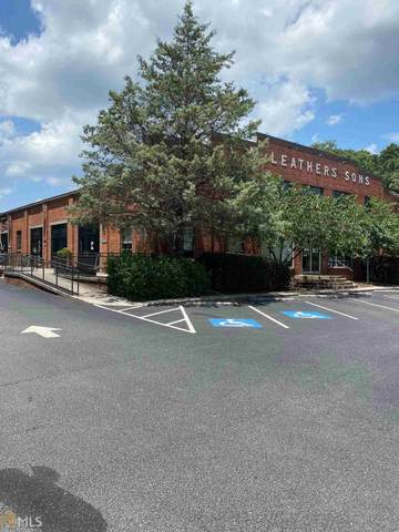 675 Pulaski St #1500, Athens, GA 30605 (MLS #8833050) :: The Heyl Group at Keller Williams