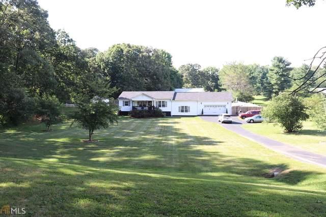 135 Kit Court, Murrayville, GA 30564 (MLS #8833062) :: The Heyl Group at Keller Williams