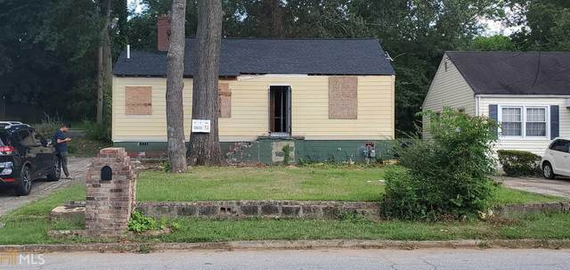 1322 Gus Thornhill Jr, East Point, GA 30344 (MLS #8833068) :: Buffington Real Estate Group