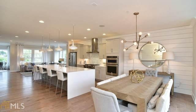 1108 Caruso Dr, Sugar Hill, GA 30518 (MLS #8833086) :: Buffington Real Estate Group