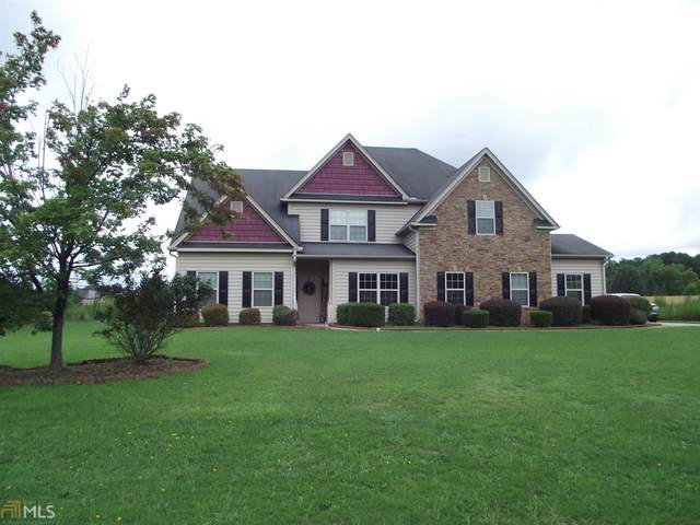 139 Hamilton Lake Dr, Lagrange, GA 30241 (MLS #8833092) :: Tim Stout and Associates