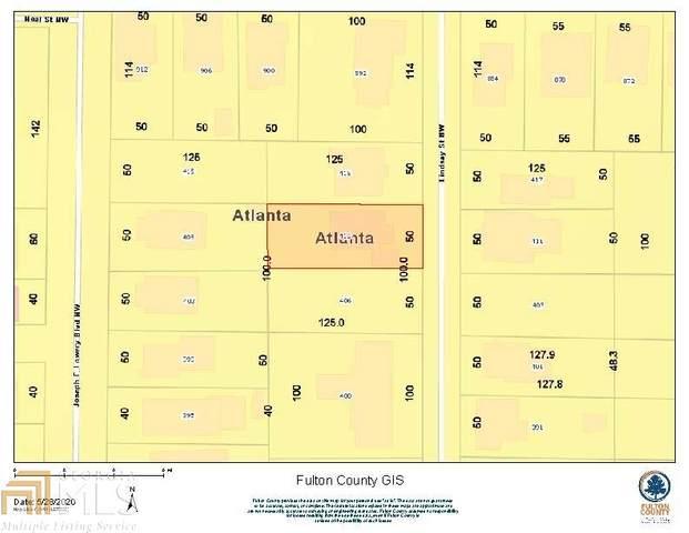410 Lindsay St, Atlanta, GA 30314 (MLS #8833117) :: Rettro Group