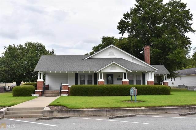 21 N Kennedy St, Metter, GA 30439 (MLS #8833148) :: The Durham Team