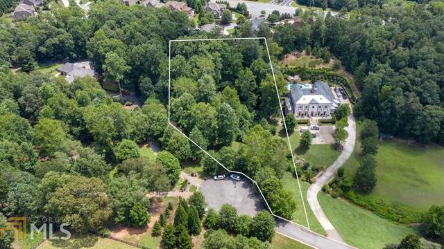 2740 Luberon Ln, Cumming, GA 30041 (MLS #8833191) :: Maximum One Greater Atlanta Realtors