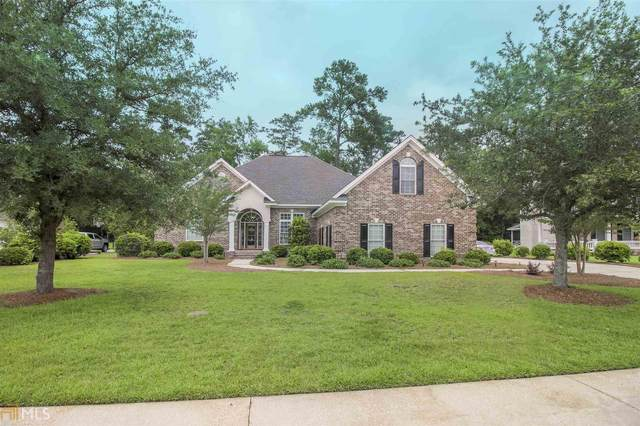 29 Crestwood Dr, Savannah, GA 31405 (MLS #8833197) :: Military Realty