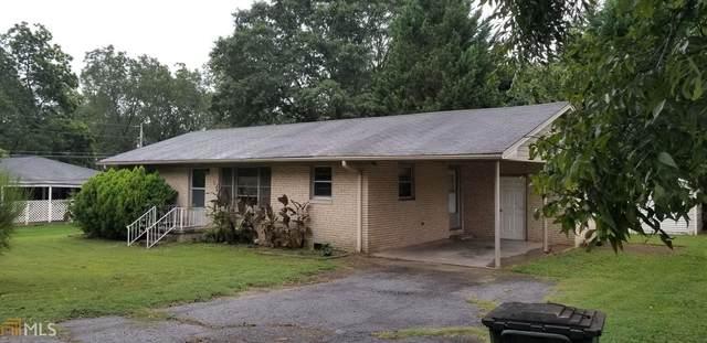 31 Cedar St, Hartwell, GA 30643 (MLS #8833220) :: Buffington Real Estate Group