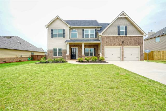 612 Winners Cir, Locust Grove, GA 30248 (MLS #8833242) :: The Durham Team