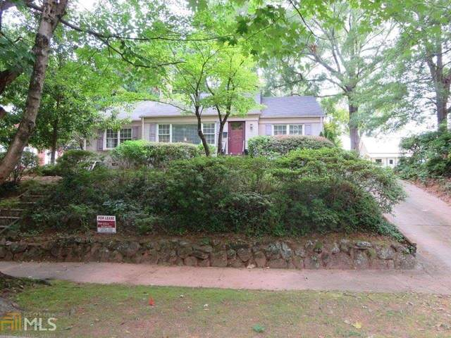 16 Kingstone Rd, Avondale Estates, GA 30002 (MLS #8833260) :: The Heyl Group at Keller Williams