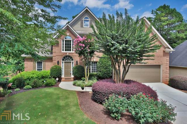 984 Fairview Club Cir, Dacula, GA 30019 (MLS #8833275) :: Buffington Real Estate Group
